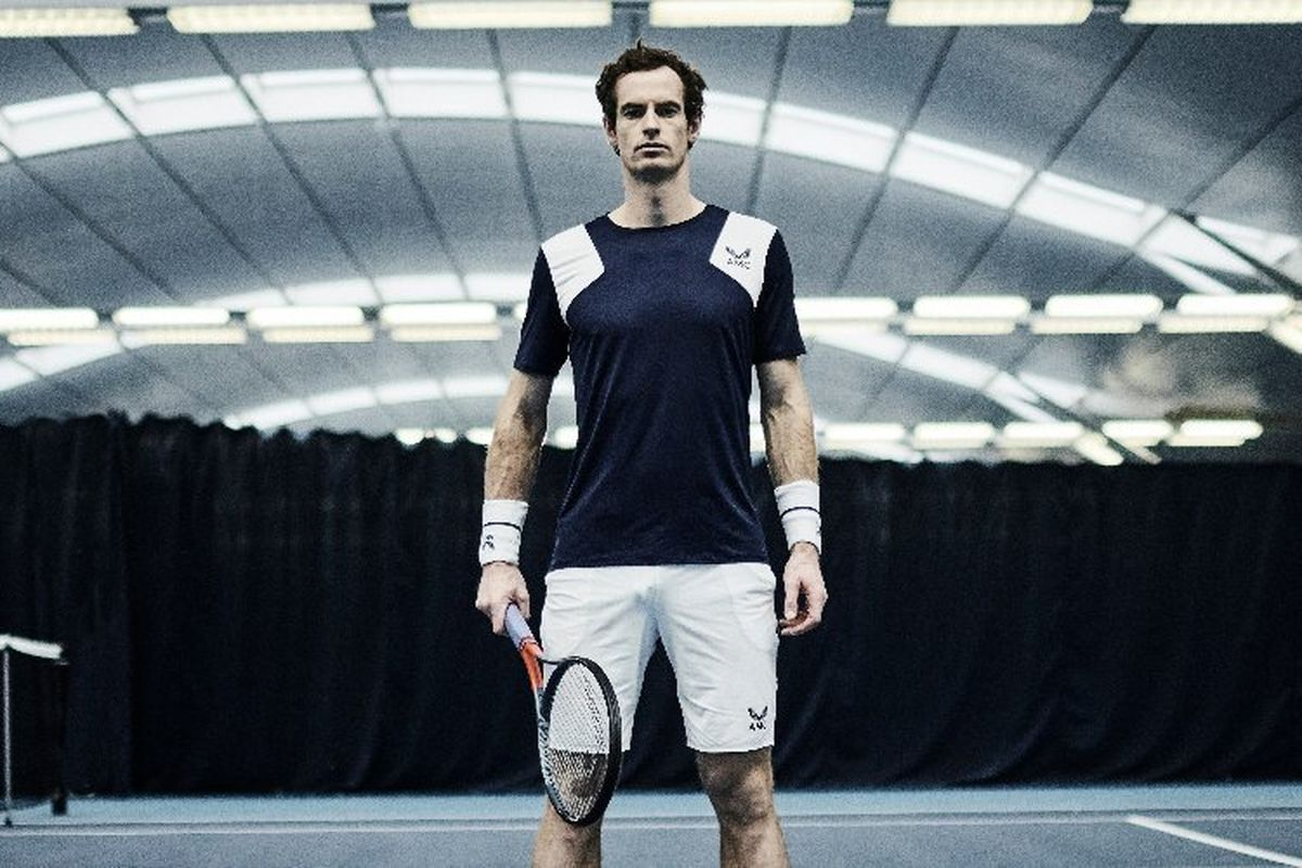 Andy Murray could miss Australian Open after positive Covid-19 test