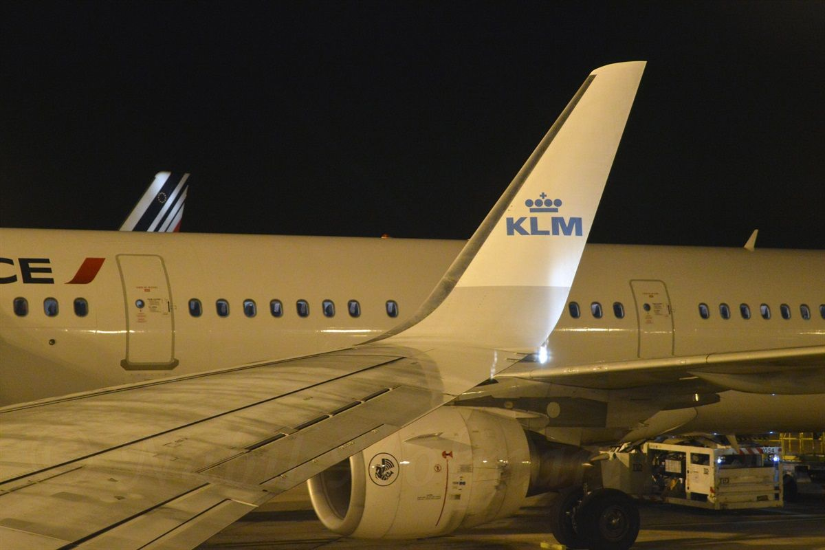 Dutch minister in doubt of Air France-KLM's future without more cost cuts