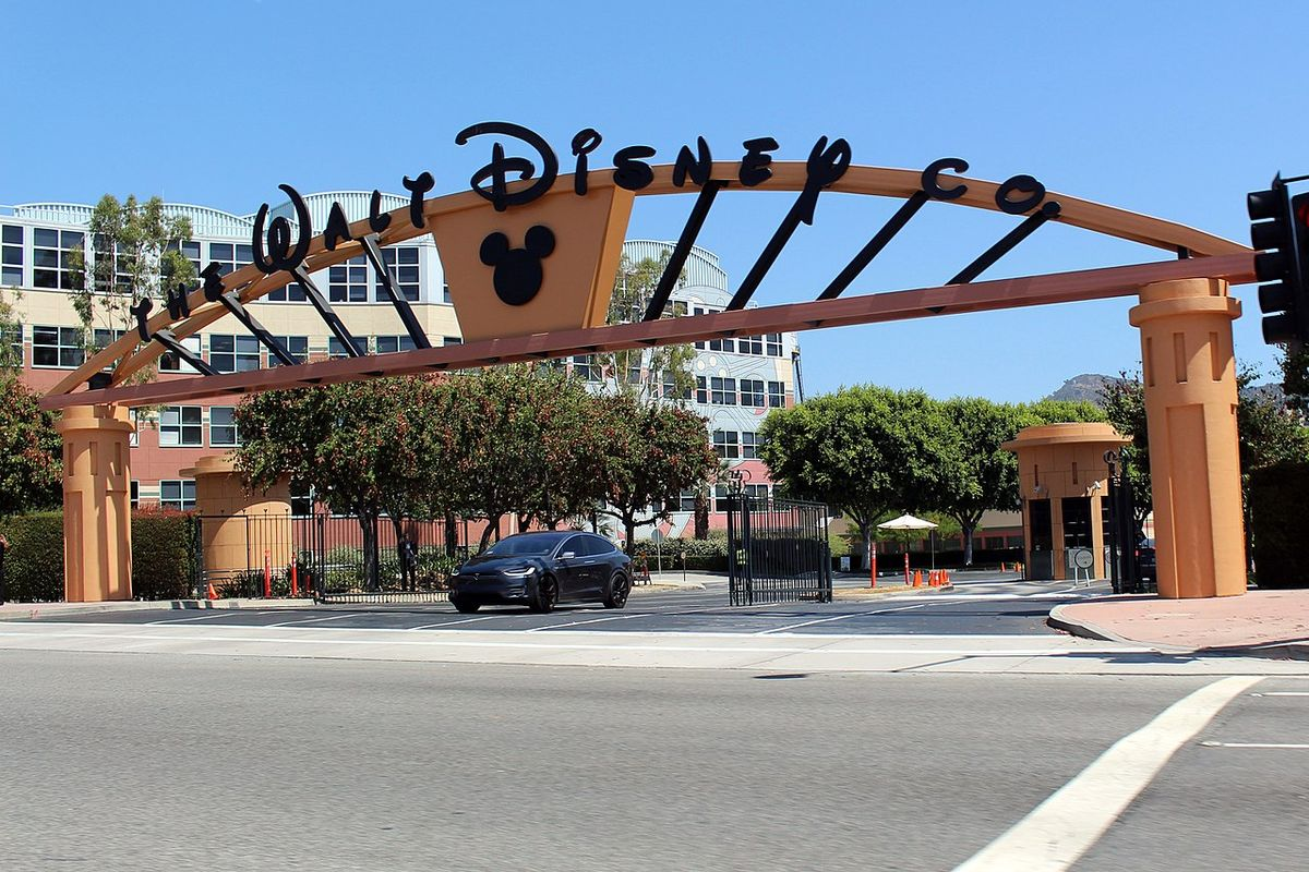 Disney reports $4.7b loss in third quarter