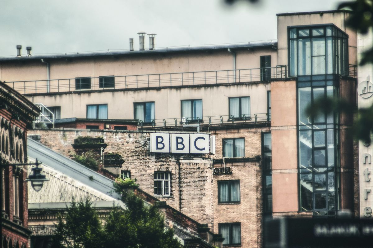 """China bans BBC World News over alleged """"illegal content"""""""
