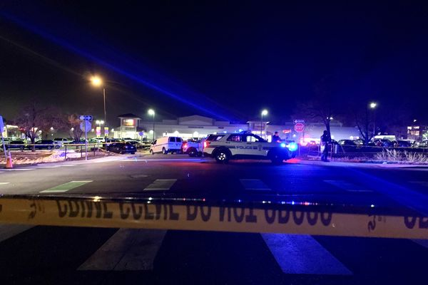 Shooting in Boulder supermarket leaves 10 dead
