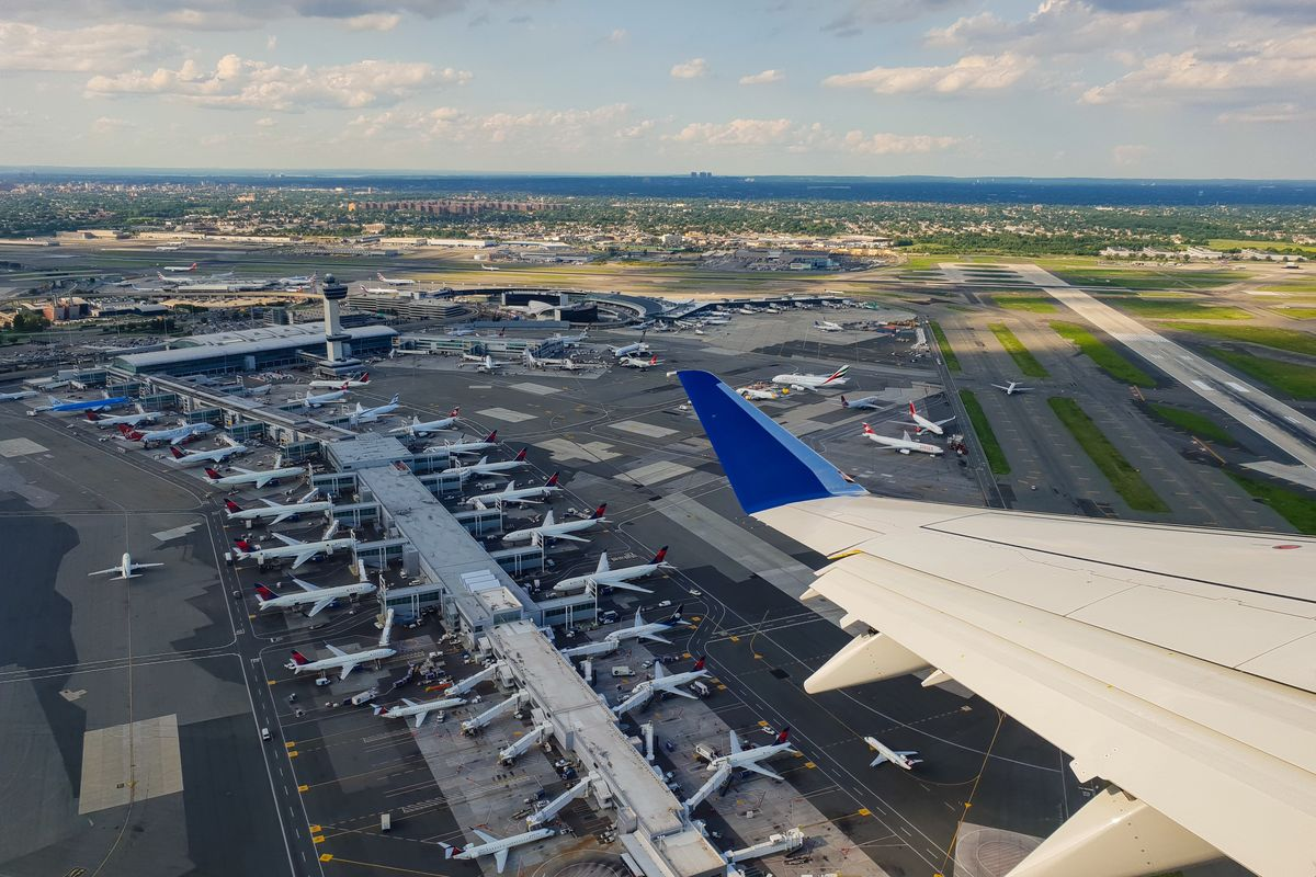 Airline industry expects a US$84 billion loss in 2020
