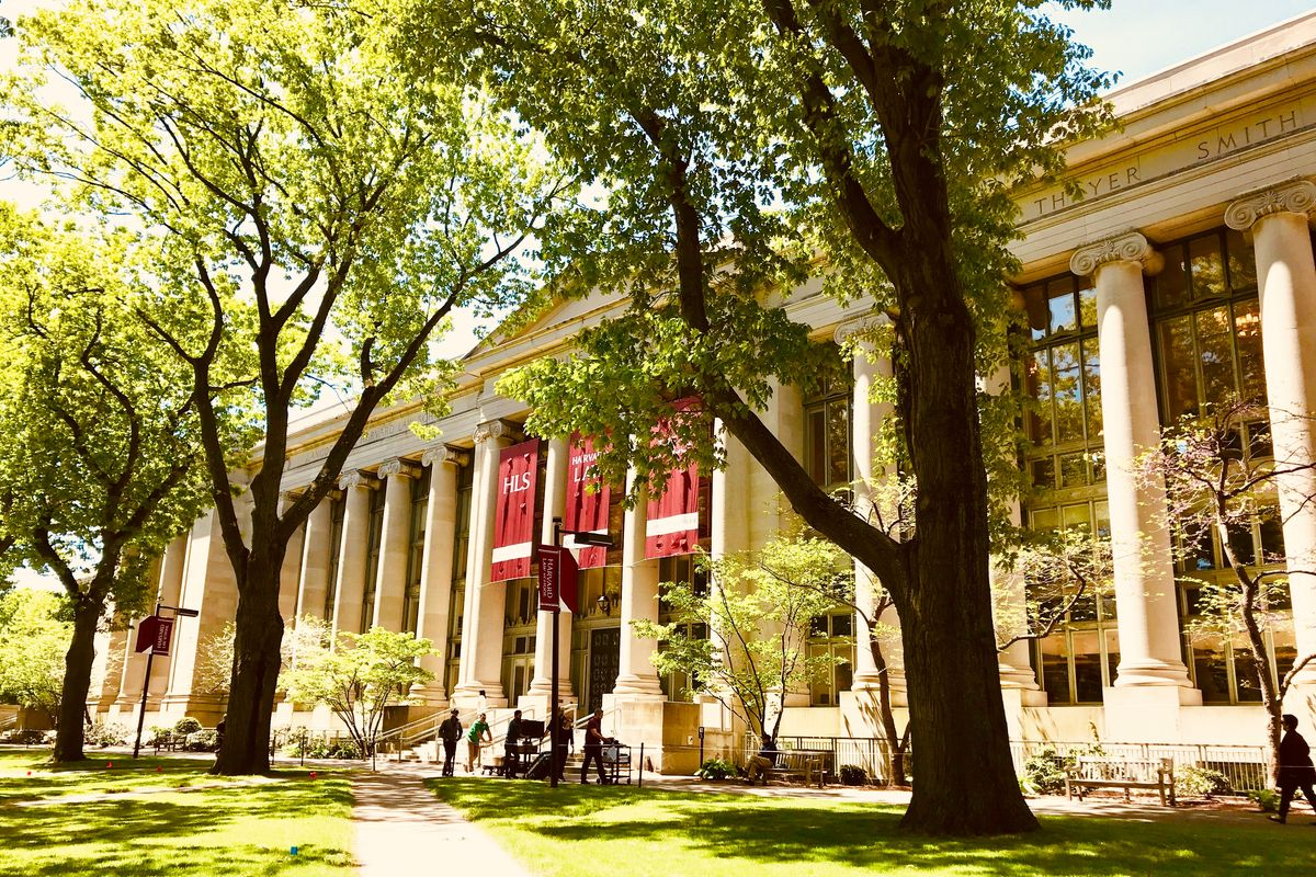 Harvard announces reopening plans, only allowing up to 40% of students on campus