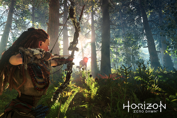 Users allegedly abusing VPNs cause Horizon Zero Dawn PC prices to skyrocket
