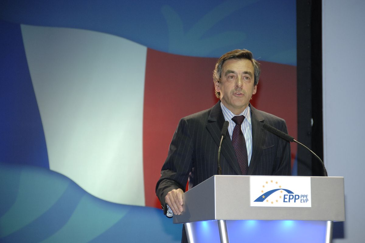 French ex-Prime Minister François Fillon found guilty of embezzling public funds