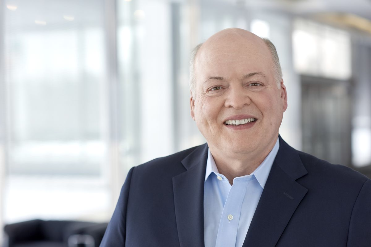 Ford CEO Jim Hackett to retire, COO Jim Farley to lead the company