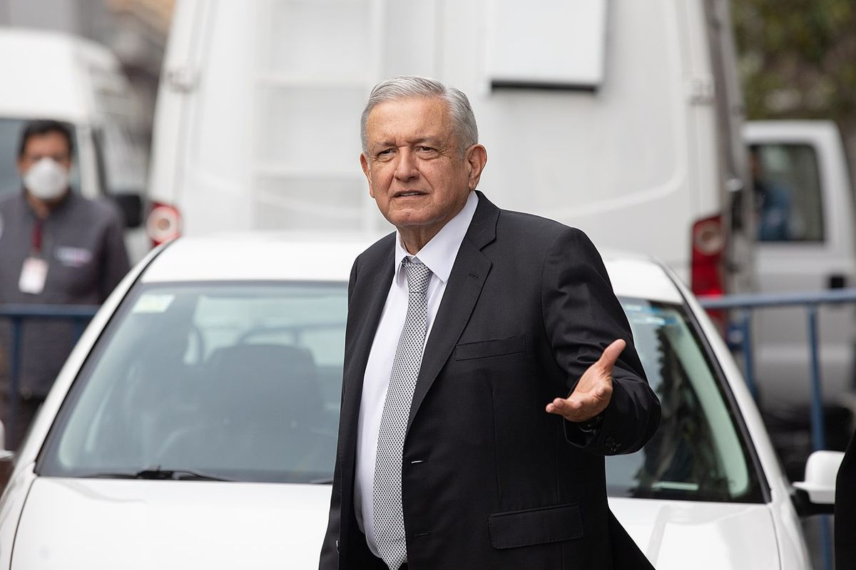 Mexican President to attend White House USMCA meeting, will fly commercially