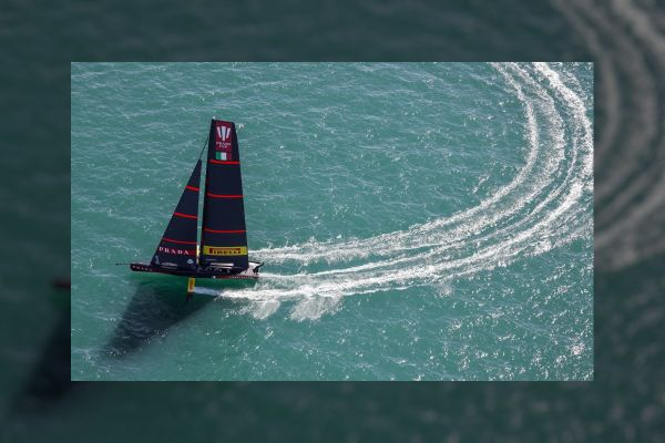 America's Cup 2021: Italian Luna Rossa wins Prada Cup Final against Ineos Team UK
