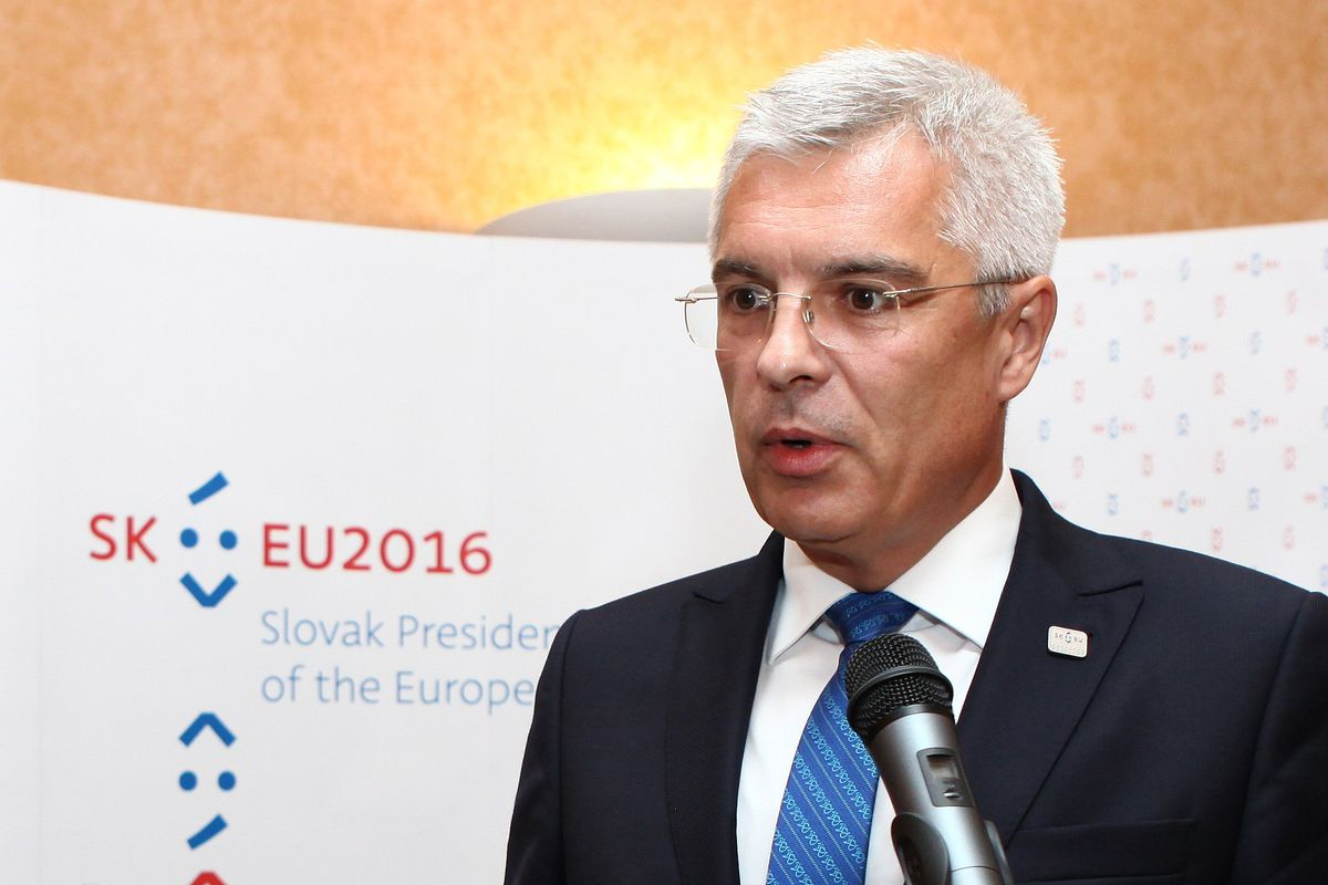 Czech and Slovak gouvernment criticise Polish and Hungarian stance on rule of law principle in new EU budget