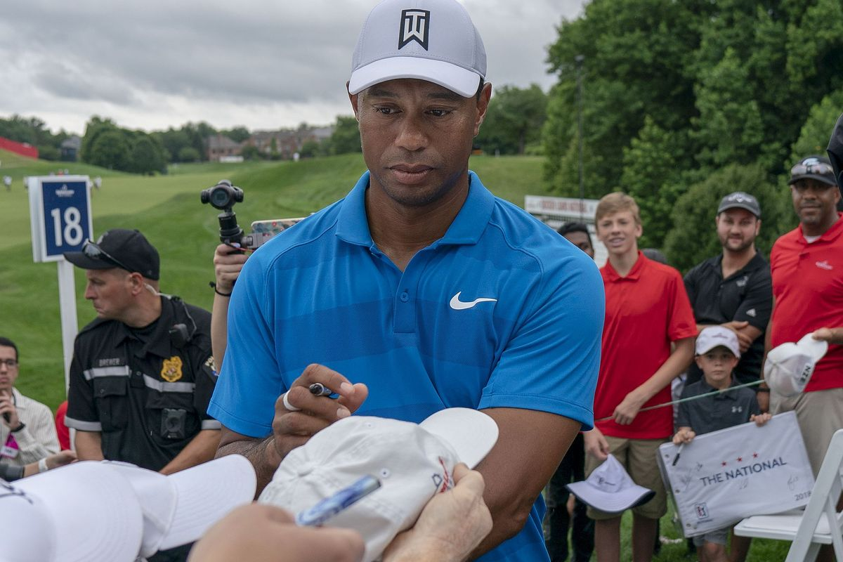 Tiger Woods in surgery after car crash
