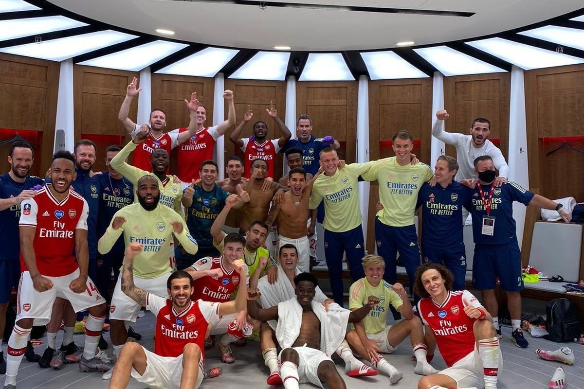 Arsenal reaches FA Cup final after victory over Manchester City