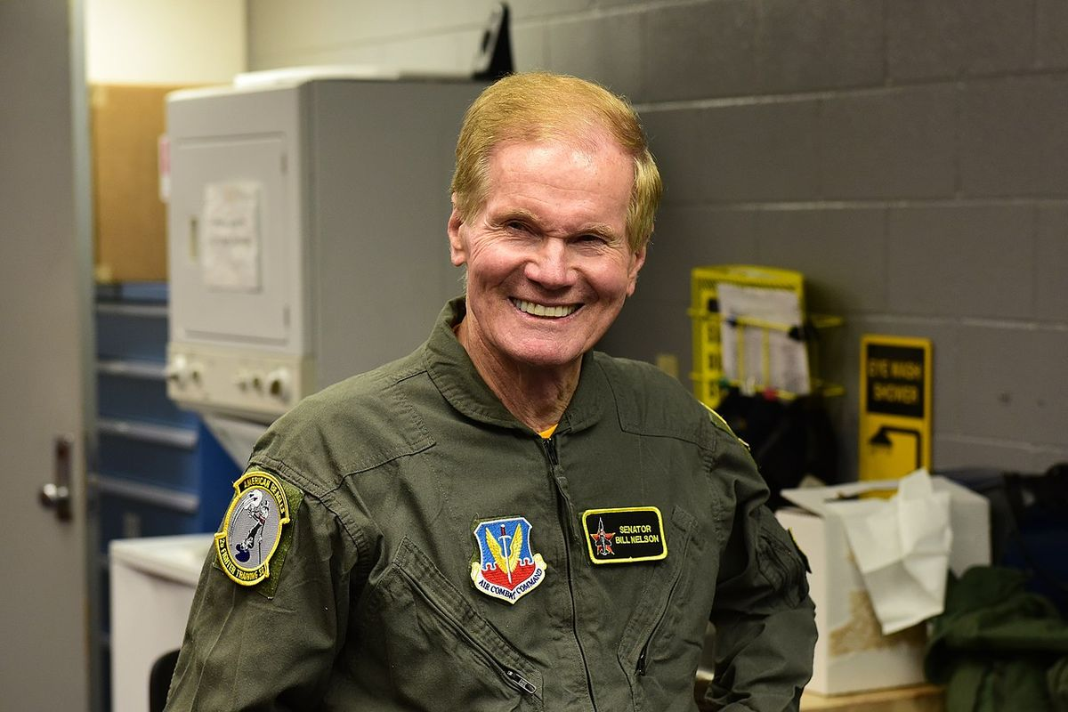 Bill Nelson to be nominated to head NASA – Biden administration