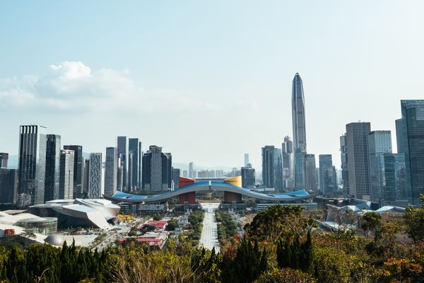 Shenzhen becomes first city in China to introduce mandatory paid leave time for workers