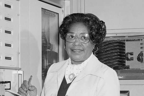 Mary Winston Jackson (1921–2005) successfully overcame the barriers of segregation and gender bias to become a professional aerospace engineer and leader in ensuring equal opportunities for future generations.