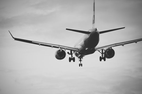 Study: Climate impact of aviation is much greater than previously estimated