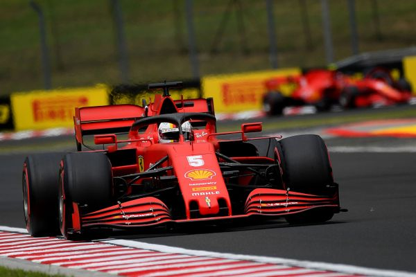 F1 2020 season extended with 3 races at Nürburgring, Portimão and Imola