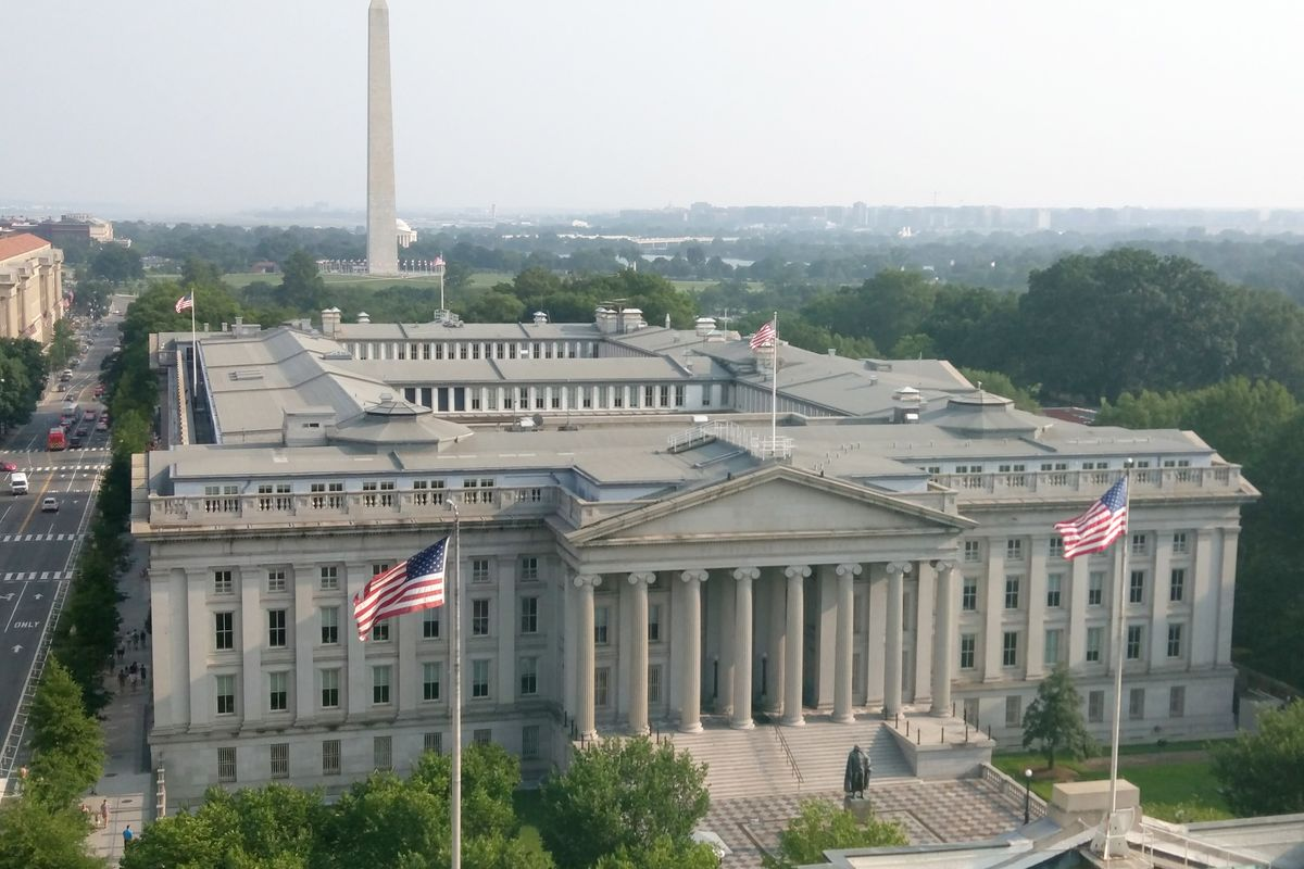 U.S. Treasury emails hacked by suspected Russian hackers