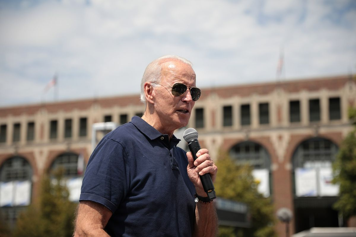 US police investigate against 19-year-old over plans to kill Joe Biden