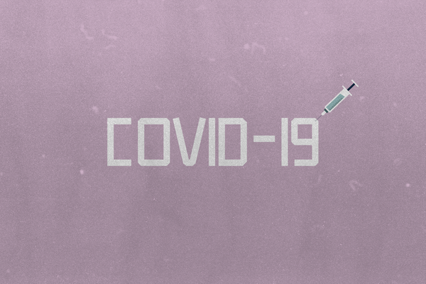 Over 2.2 Million people have been vaccinated against Covid-19