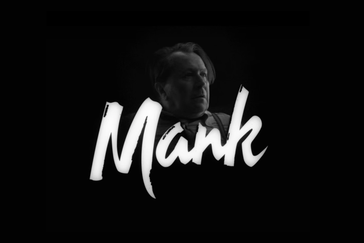 Oscars: David Fincher's Mank nominated 10 times