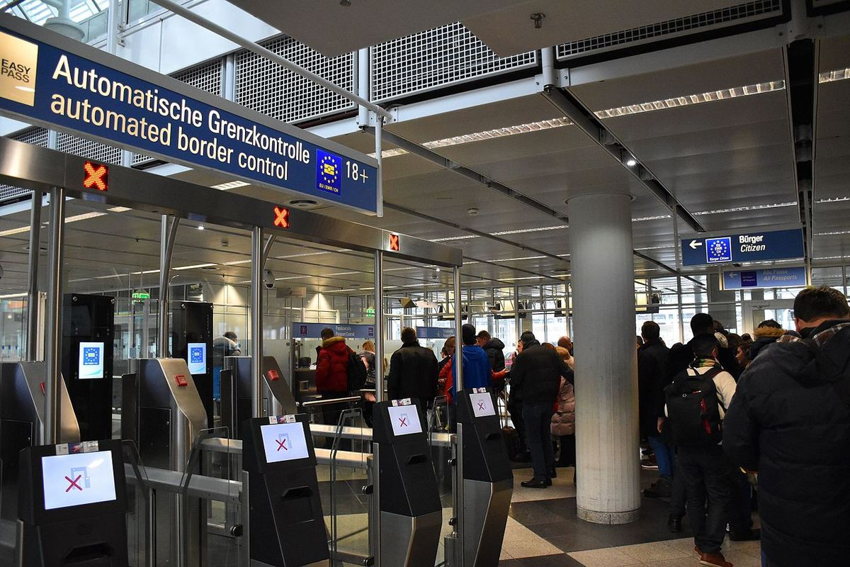 Germany to ban entry for travellers from the UK, Portugal, Brazil and South Africa to curb spread of Covid mutations
