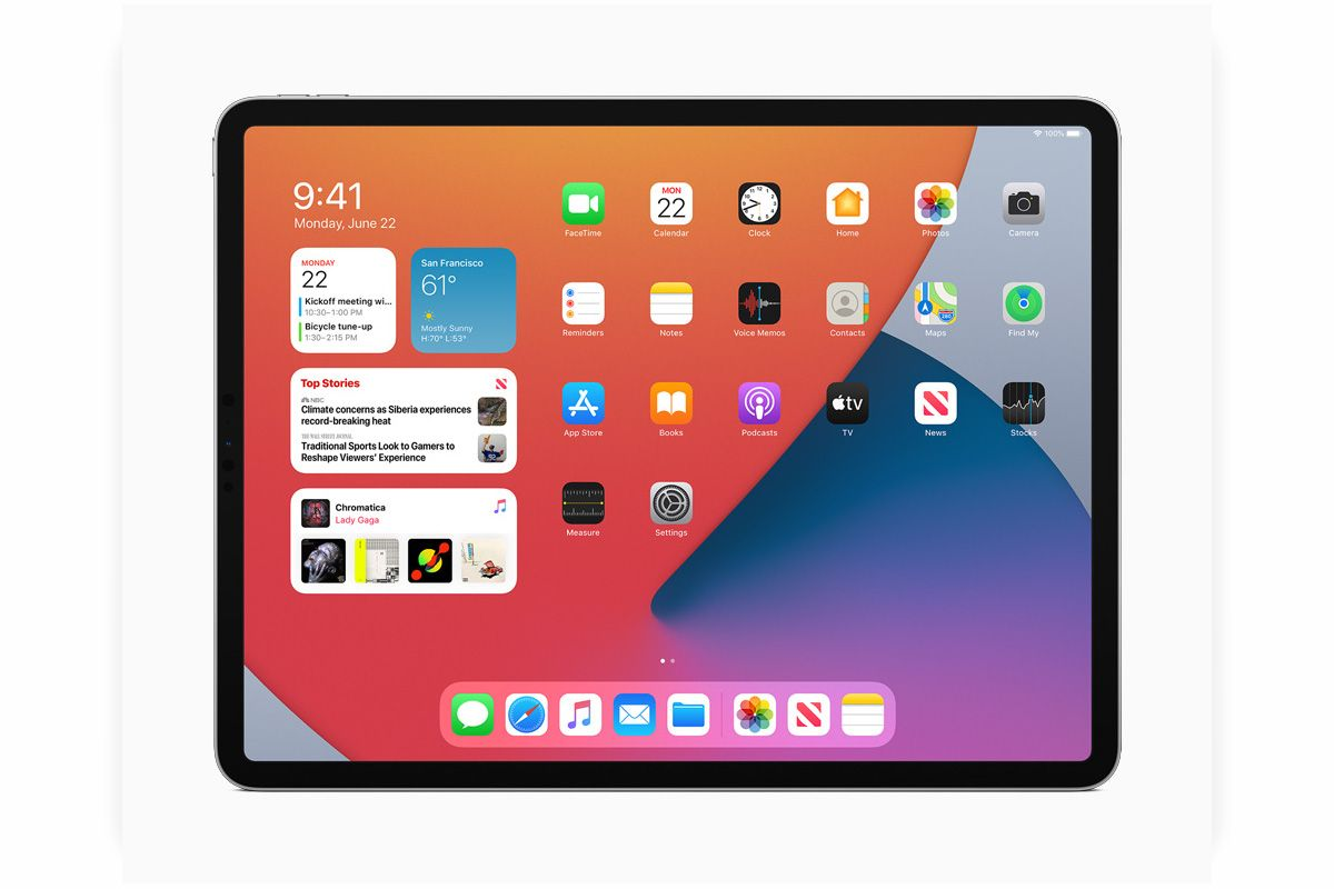 First iPad Pro with mini LED display likely coming in Q1 2021
