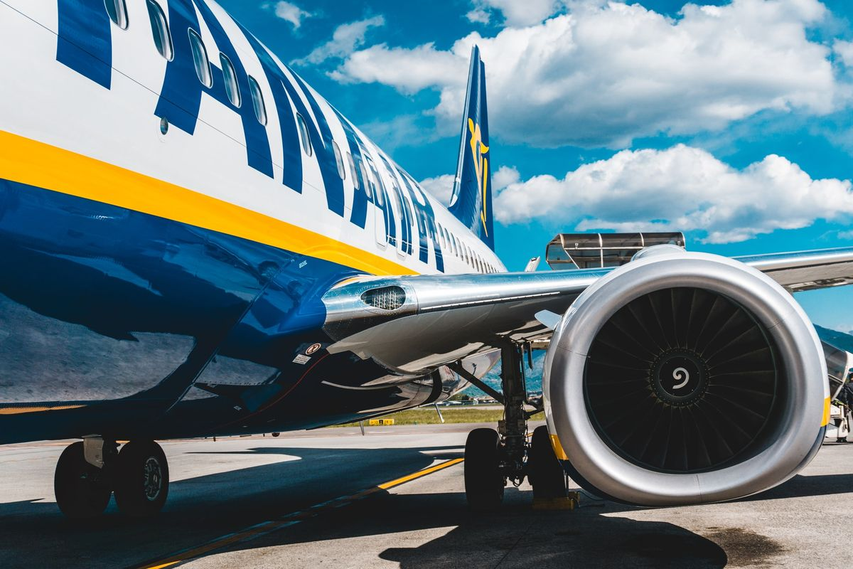 Ryanair hopes to operate 1,000 flights a day from early July on