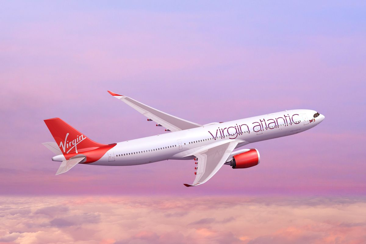 Virgin Atlantic to cut over 3,000 jobs and quit Gatwick Airport operations