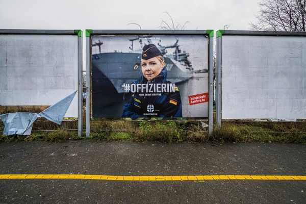 Military Counterintelligence (MAD): New Dimension of Right-Wing Extremism in the German Bundeswehr