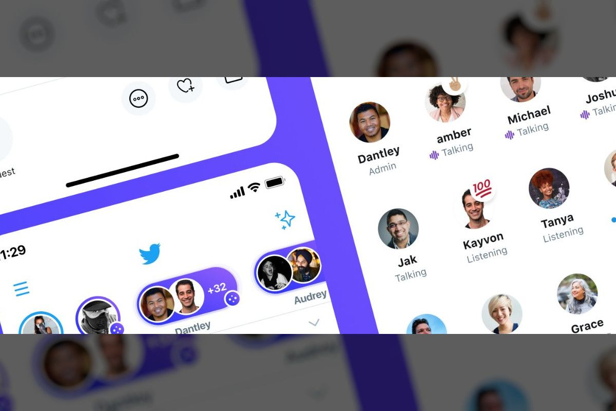 Twitter Spaces lands on Android ahead of Clubhouse