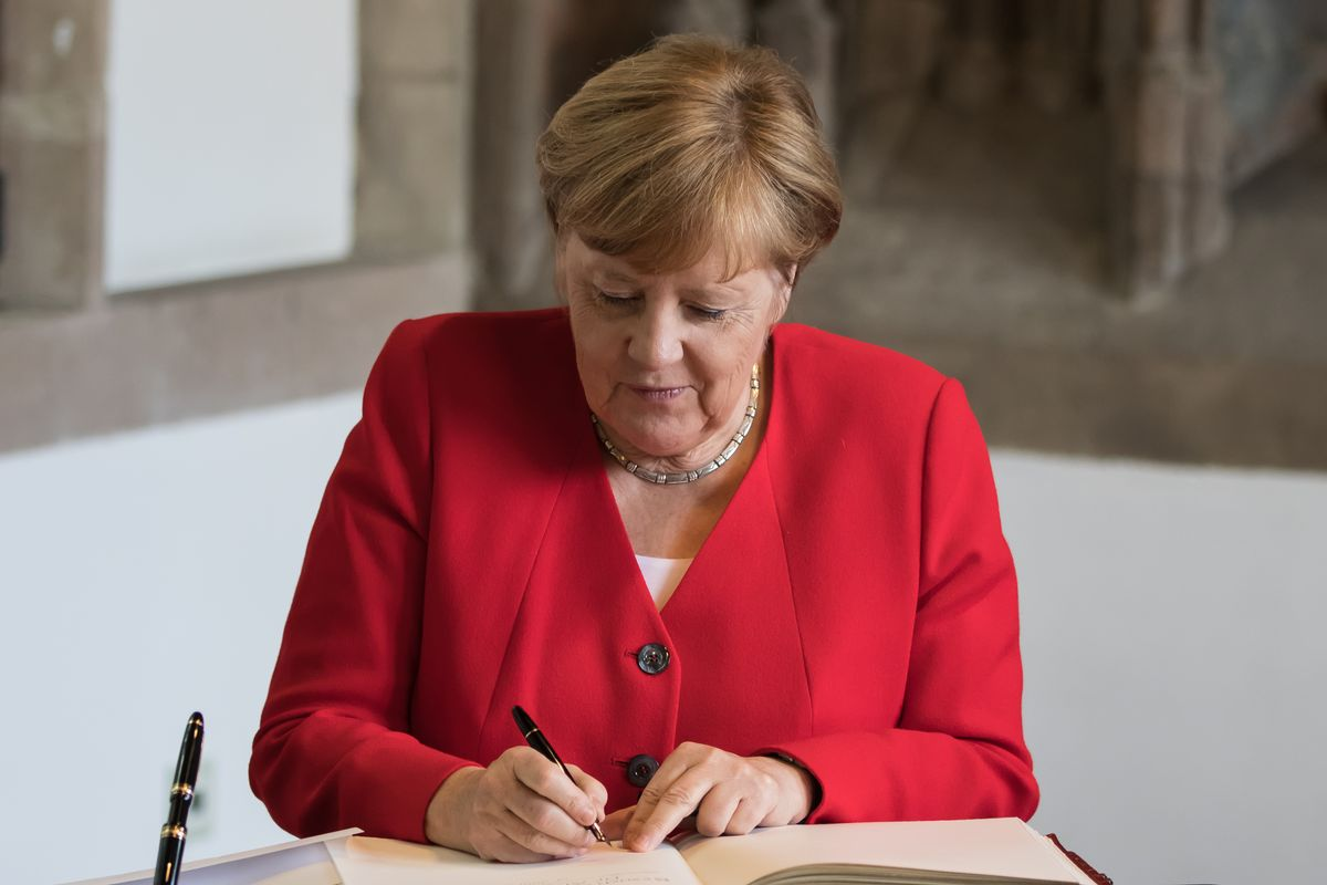 Germany to reduce VAT as part of stimulus package