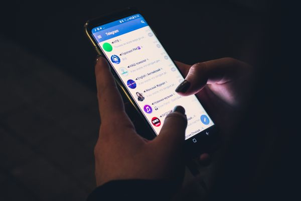 Messenger app Telegram announces that it will develop anti-censorship tools for Iran and China