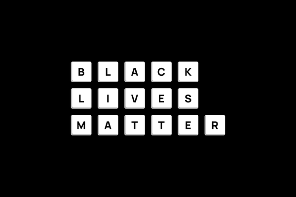"The European Parliament has taken a formal vote that ""Black Lives Matter"" and supports the cause of the protests"