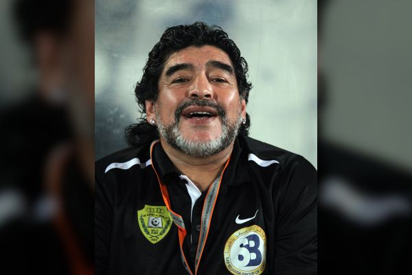 Diego Maradona successfully underwent surgery for a blood clot on the brain