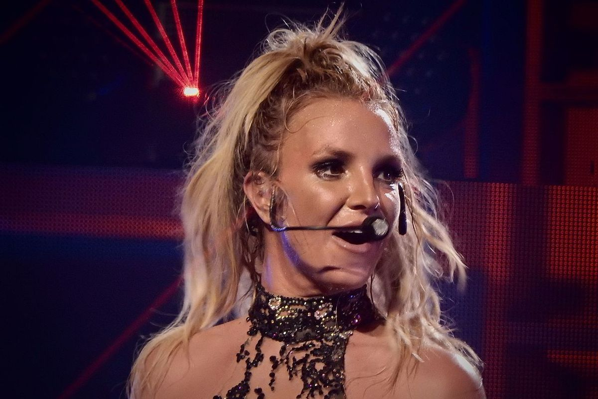 Britney Spears asks court for permanent removal of father as conservator