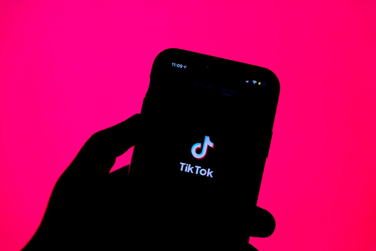 US Senate bans TikTok from phones owned by government