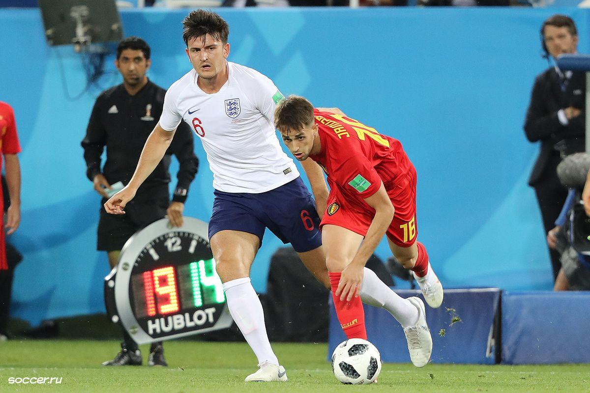 Manchester United captain Harry Maguire arrested in Mykonos