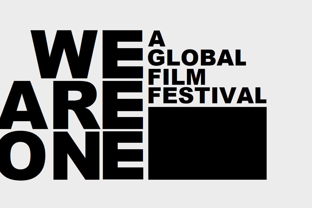 """Tribeca and YouTube team up for """"We Are One"""" virtual global film festival"""