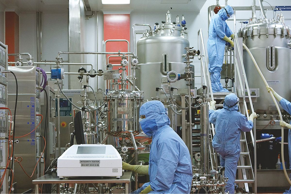 World's biggest vaccine producer states that enough Covid-19 vaccine will only be available in 2024