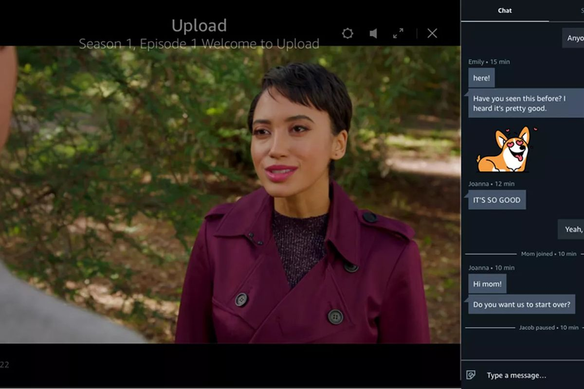 Amazon Prime Video launches 'Watch Party',  let up to 100 people stream together