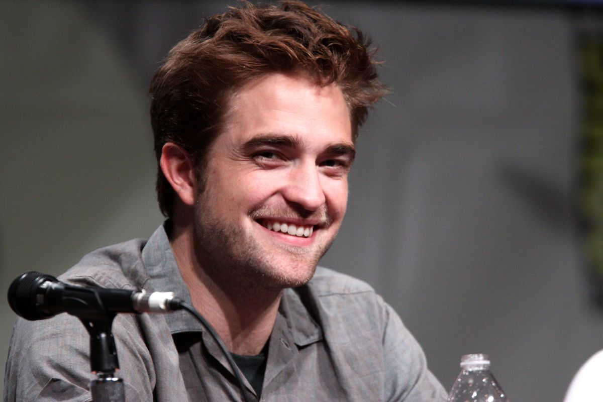 Robert Pattinson tested positive for Covid-19