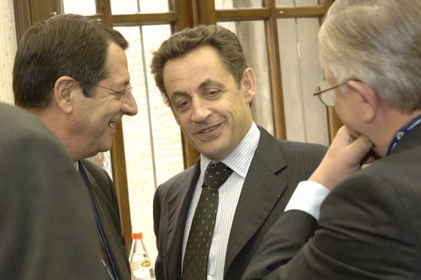 Nicolas Sarkozy sentenced to prison for corruption and influence peddling