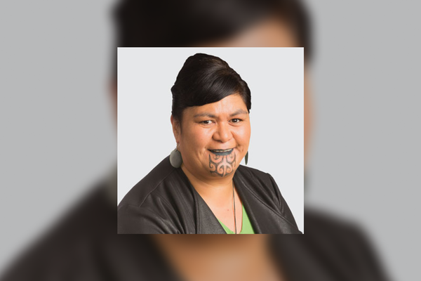 Nanaia Mahuta named New Zealand's first Indigenous female foreign minister