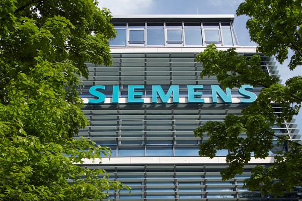 Siemens headquarters Munich