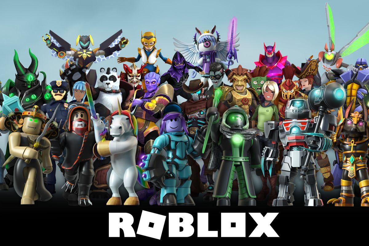 Roblox has now over 150 million monthly active users