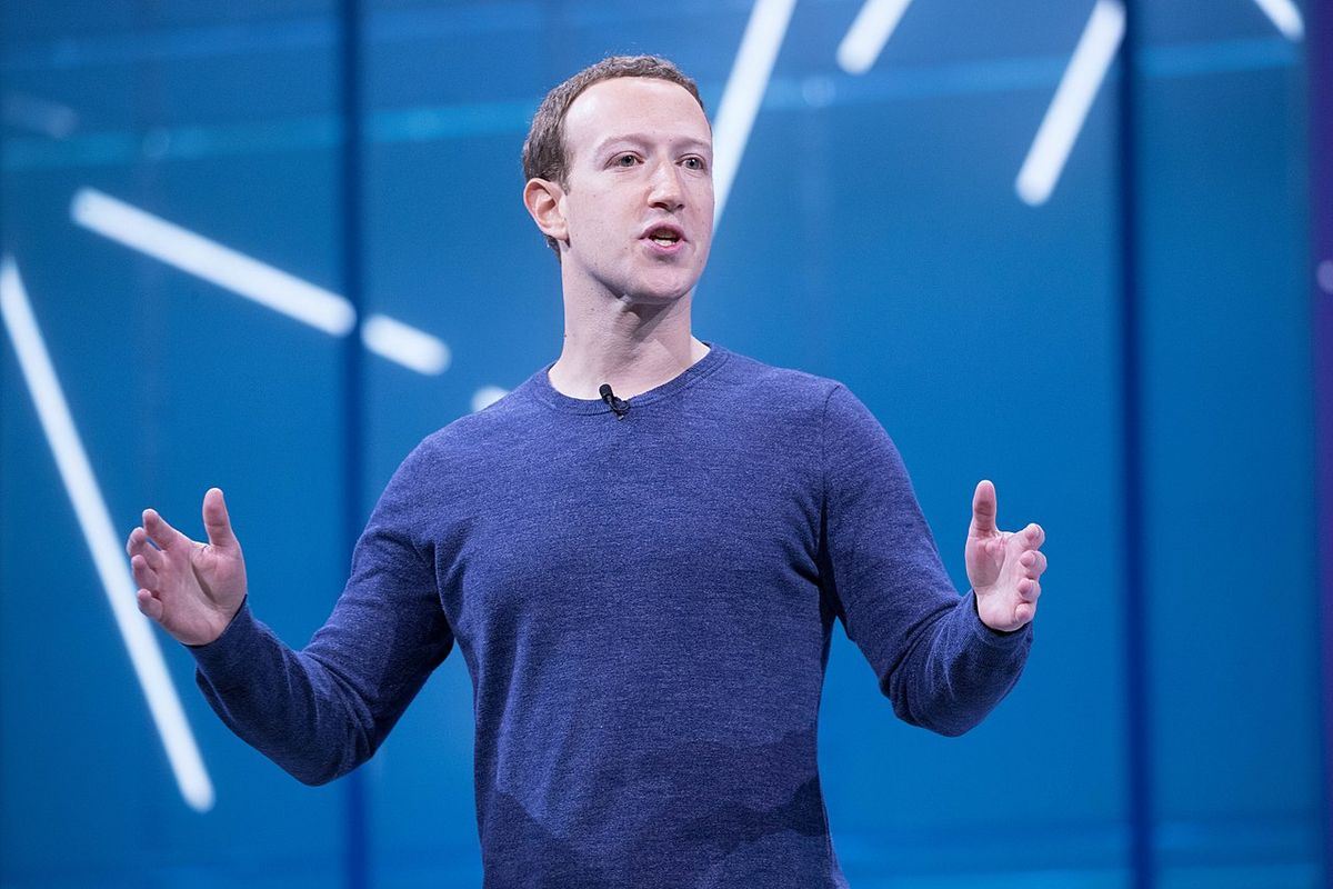 Facebook announces permanent remote work option for employees