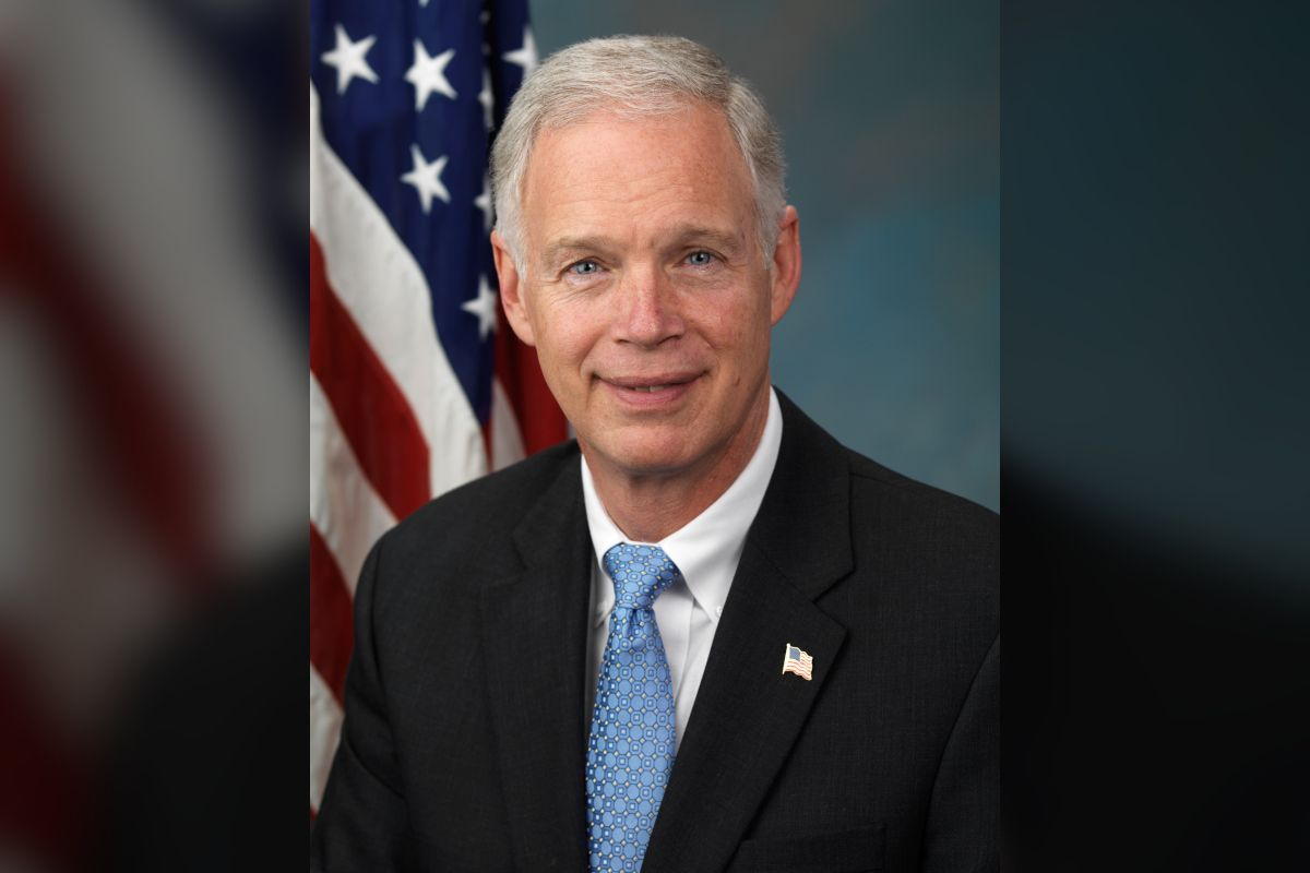 Republican Senator Ron Johnson of Wisconsin third GOP senator to test positive for Covid-19 in the past 24 hours
