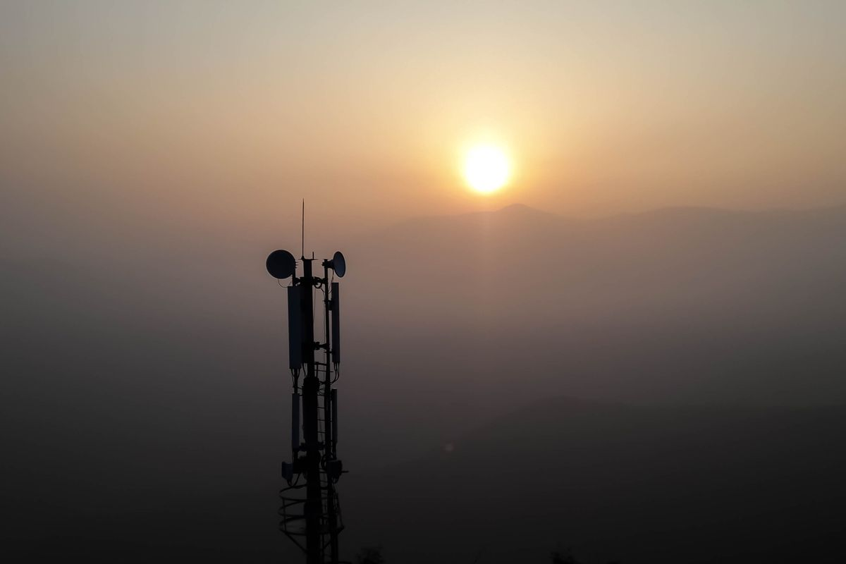 Survey: Every third person in Austria is afraid of 5G