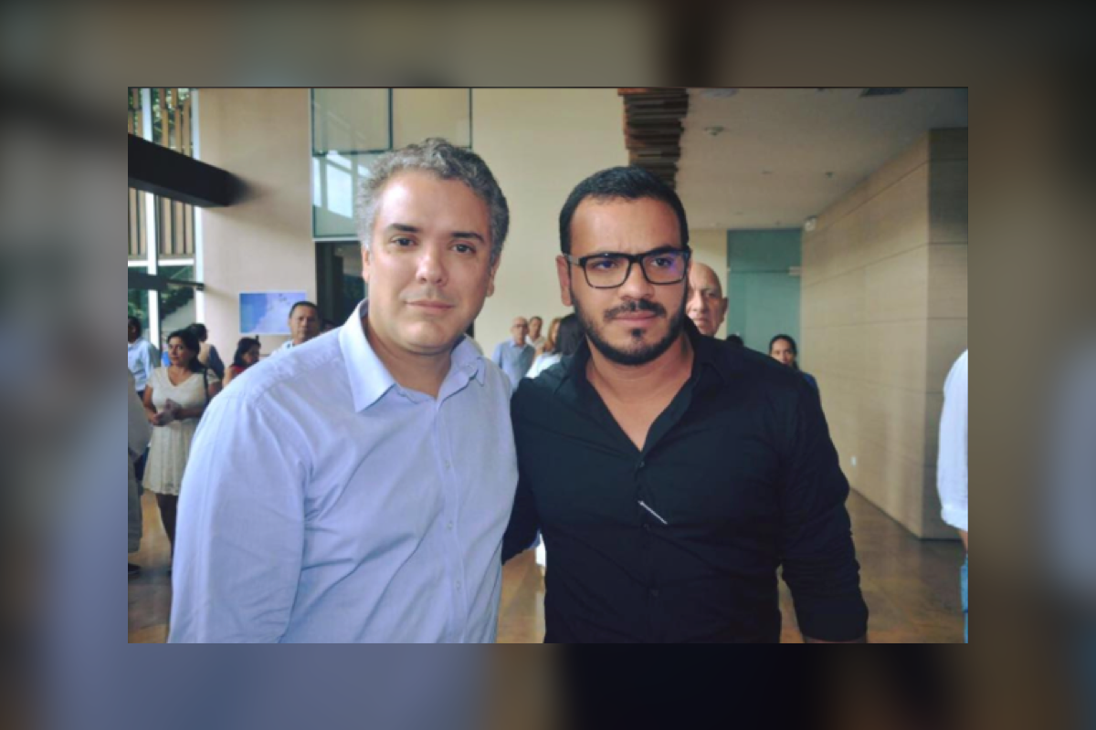 A pilot for two Colombian presidents trafficked with Sinaloa cartel