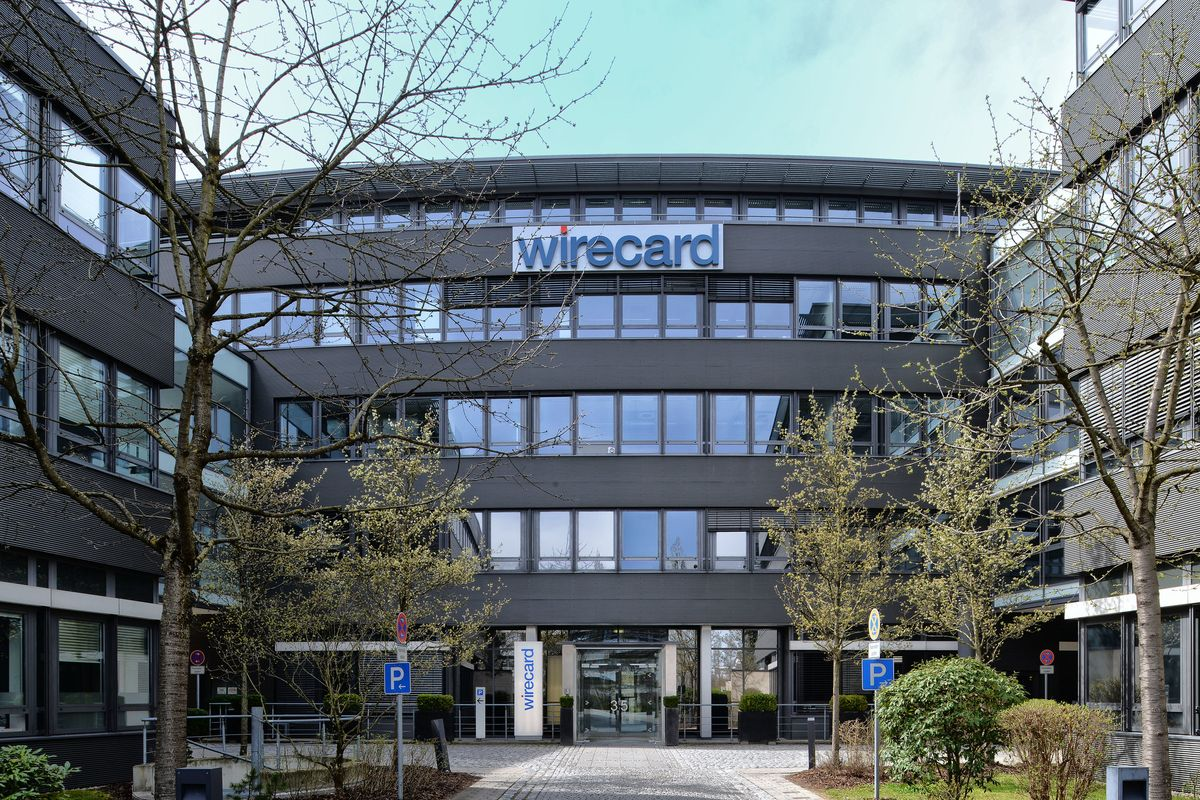 The German financial watchdog BaFin suspended one employee over Wirecard insider dealing allegations